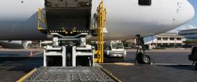 El sector de la carga aérea y el impacto del COVID-19