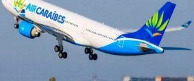 CMA CGM ahora también en transporte aéreo