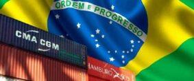 Comercio Brasil-EE.UU. en su nivel más bajo en 11 años