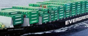 Plataforma GreenX de Evergreen Line