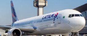 Argentina. LATAM cesa sus operaciones en el país