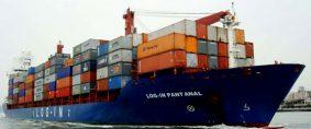 Log-In. Nuevo servicio logístico desde Argentina