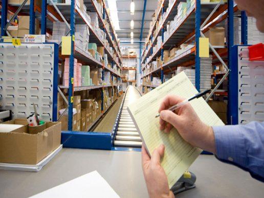 Costos logísticos se mantuvieron estables en junio