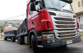 Costos del transporte de cargas llegan al 31% en el año
