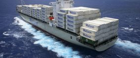 Cabotaje marítimo con restricciones en EE.UU.