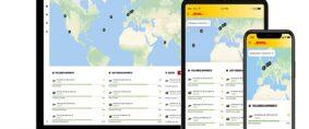 myDHLi. Nueva plataforma de DHL