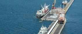 Interés de Chubut por una línea de cabotaje nacional