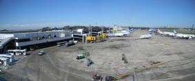 Aeropuerto de Sauce Viejo busca obtener categoría internacional