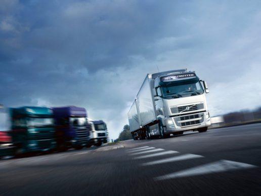 Costos de Transporte de Carga suben 6,32% en julio