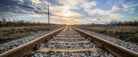 Acuerdos con China para reactivación ferroviaria
