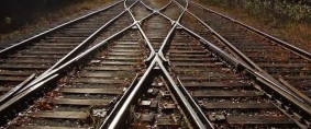 El ferrocarril es clave para la logística