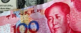 Yuan, moneda clave de la desdolarización global